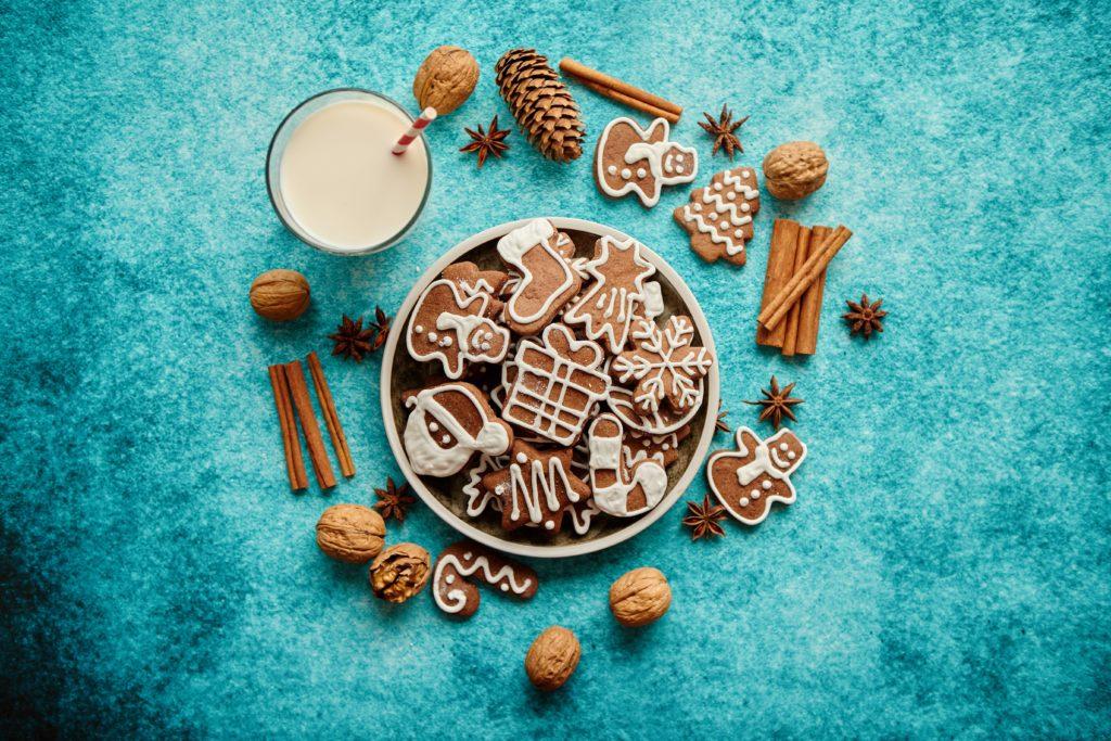 Dieta degli animali: niente dolci durante le feste